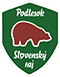 Logo Podlesok - Slovenský raj