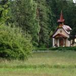 Kvetnica, kostol sv. Heleny
