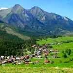 Ždiar - Zdroj: http://www.tatranskaselma.sk/