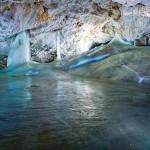 Dobšinská ľadová jaskyňa - Foto: Michal Rengevič SACR