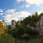 Natural site Dreveník - Source: http://www.panoramio.com/ Photo: Ladislav Pazdera