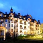 Grand hotel Starý Smokovec Zdroj: http://zoznamhotelov.sk/