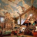 Kežmarok Kostol sv. Trojice - Zdroj: http://www.slovakia.travel/