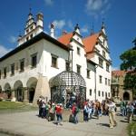 Levoča - Source: http://www.slovakia.travel/
