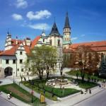 Levoča - Source: http://www.levoca.sk/