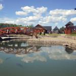 Nestville Park Hniezdne Zdroj: http://www.nestvillepark.sk/  Foto Nestville park