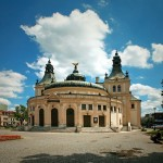 Spišská Nová Ves - Reduta - Source: http://www.slovakia.travel/ Photo: SACR Bedrich Schraiber