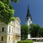 Spišská Nová Ves Source: http://www.vysocina-news.cz/