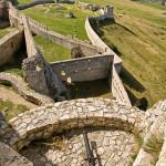 Spišský hrad - Source: http://www.fotografovanie.info/ Photo: Peter Duchovič