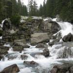 Studenovodské vodopády Zdroj: http://pis.sk/clanok/4259/prazdninovy_tip_na_vylet-studene_doliny_cez_priecne_sedlo.html/ Foto: Martin Belej