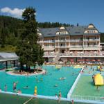 Vyšné RužbachyVyšné Ružbachy  Thermal park Vrbov Strážky Zdroj: http://slovakia.travel/