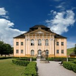 Chateau in Markušovce Source: http://slovakia.travel/ Photo: Bedrich Schraiber