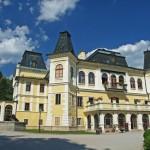 Kaštieľ Betliar - Zdroj: http://www.slovensky-kras.eu/