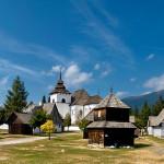 Native village Pribylina Source: http://www.fotografovanie.info/ Foto:Peter Duchovič