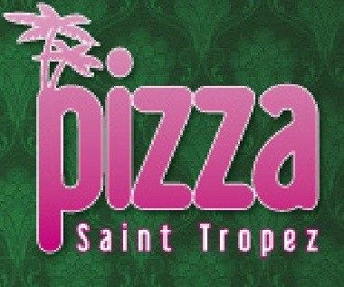 pizza saint tropez