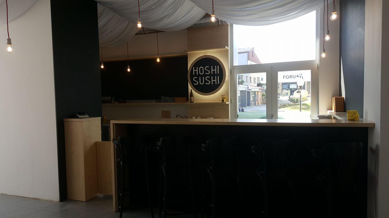 Hoshi sushi poprad