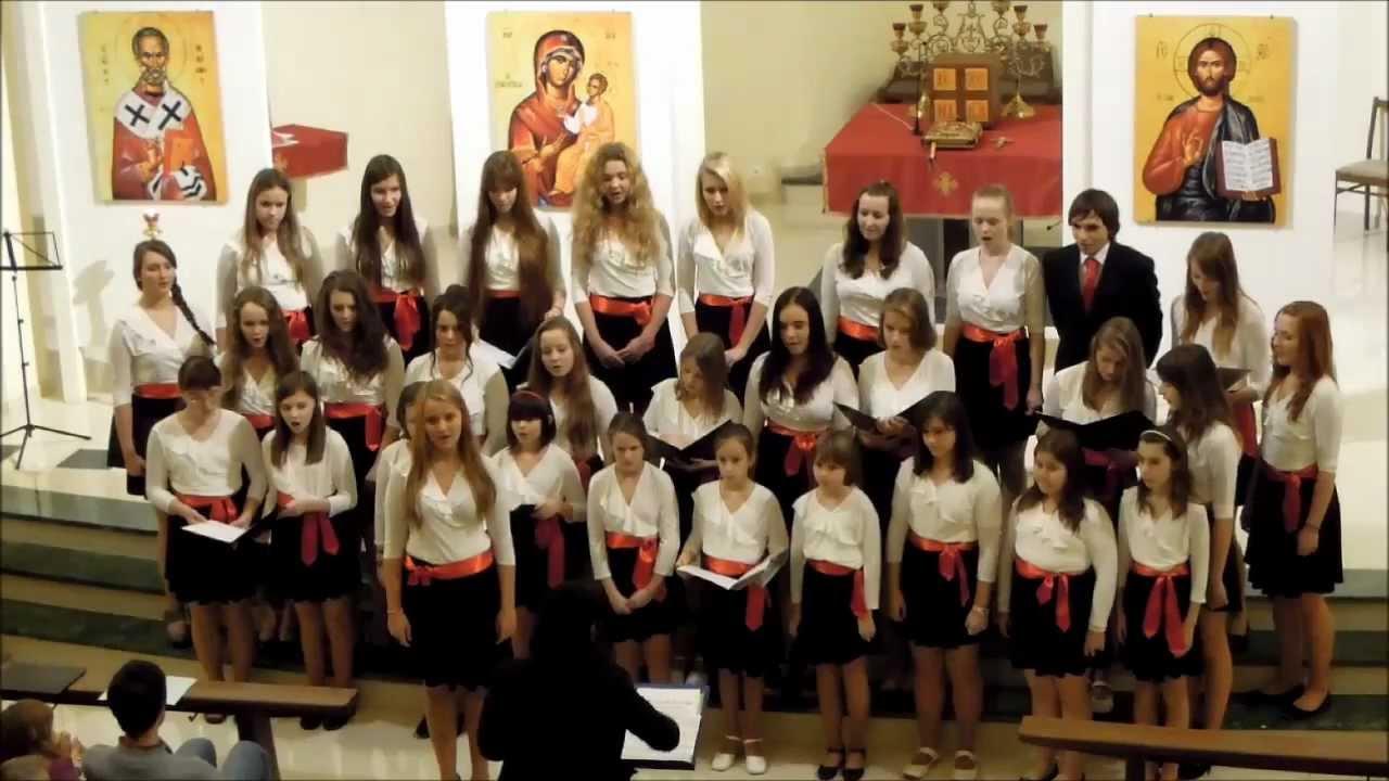 popradsky detsky zbor