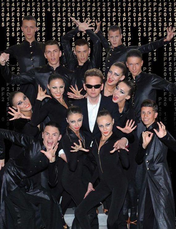 tanecne centrum fortuna poprad