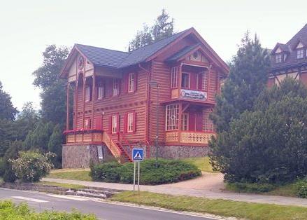 muzeum tatranskej kinematografie a fotografie