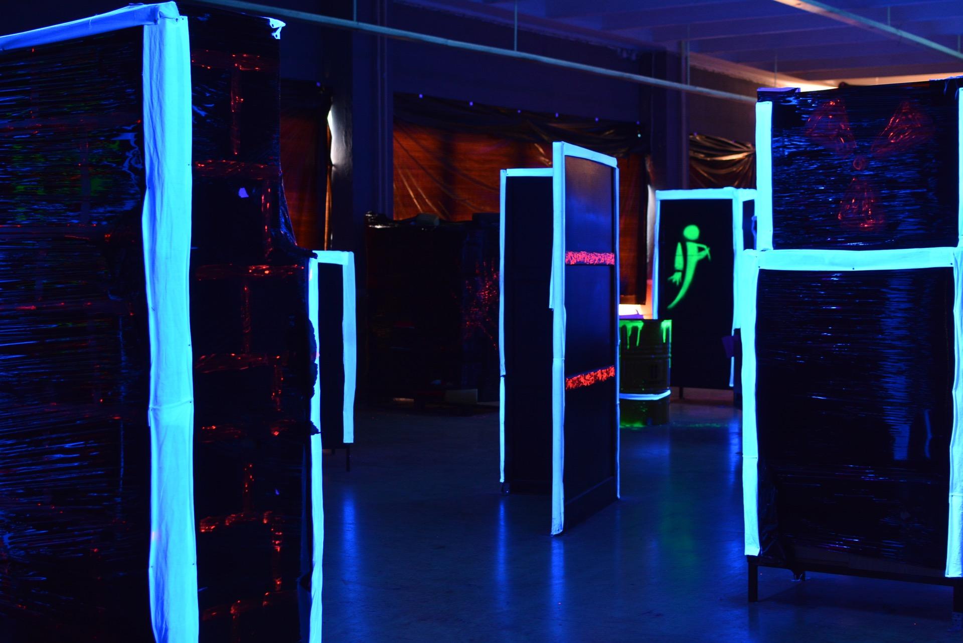 Laser Aréna Svit