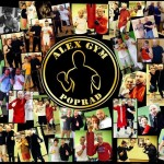 alex gym Poprad skola boxu