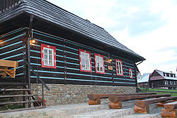 múzeum zdiarsky dom zdiar