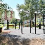 Workout park 2