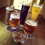 Tatras pivovar ochutnávka