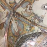 Kostol sv. Egídia pohľad zvnútra