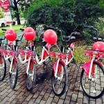 Bikesharing 3